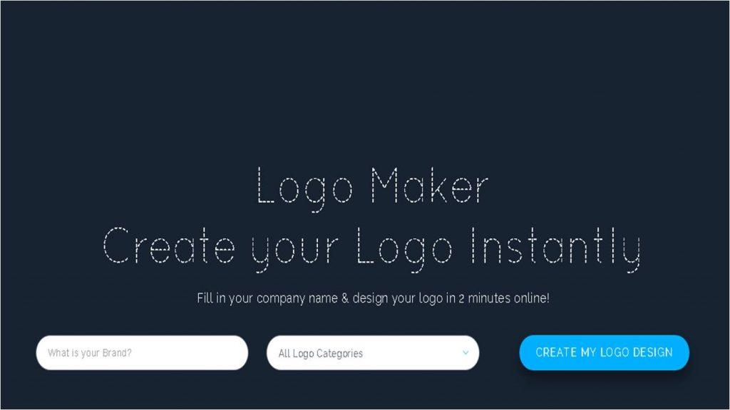 crear logo gratis paso 2