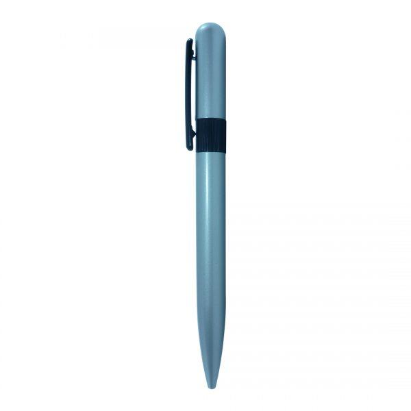 Boligrafo-plastico-SOURI-plata