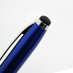 Boligrafo-Beker-azul-punta