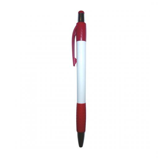boligrafo-plastico-muv-rojo