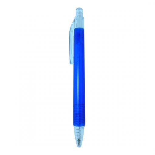 bolígrafo furor azul