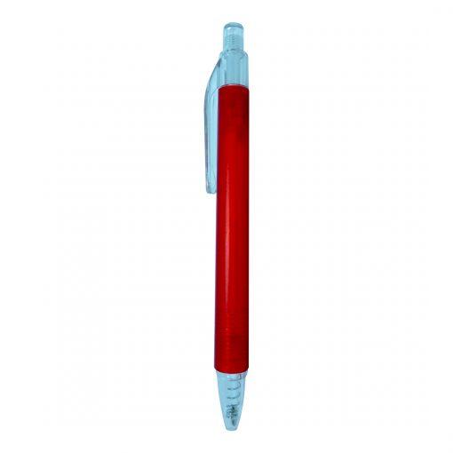 bolígrafo furor rojo