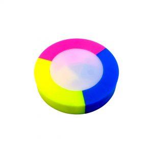 resaltador circular