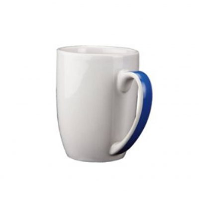 Taza dolce azul