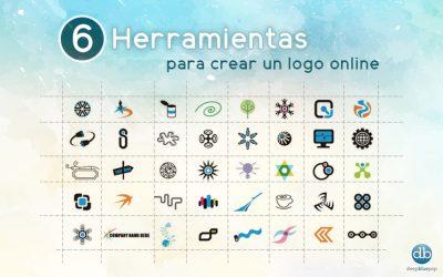 6 Herramientas Para Crear Un Logo Online GRATIS                                        5/5(2)