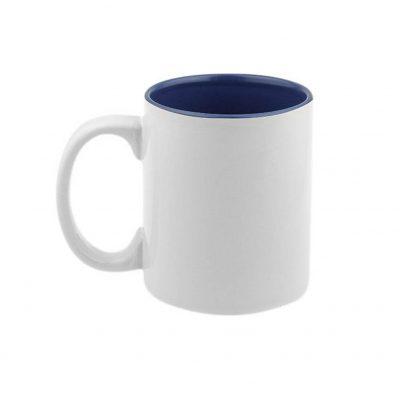 taza verona azul