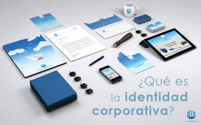 Qué es identidad corporativa                                        5/5(1)