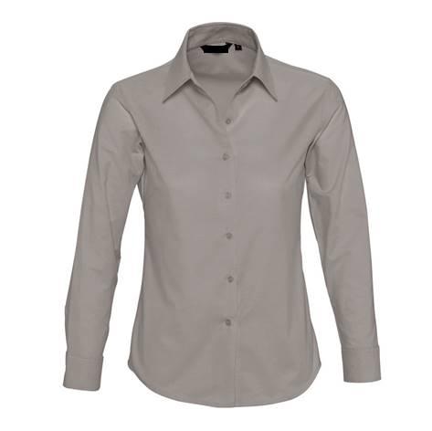 Camisa Premium Chica Blanca