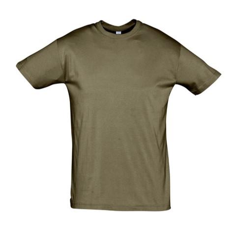 Camiseta Chico Army