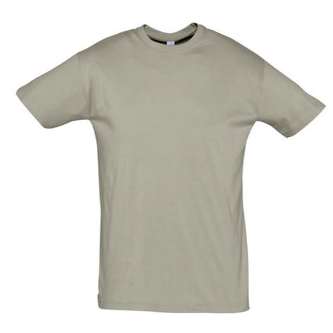 Camiseta Chico Caqui