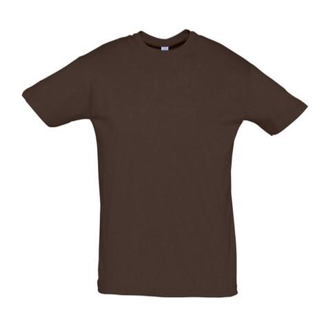 Camiseta Chico Chocolate