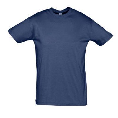 Camiseta Chico Denim