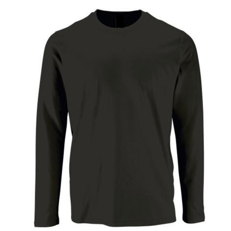 Camiseta Chico Negro