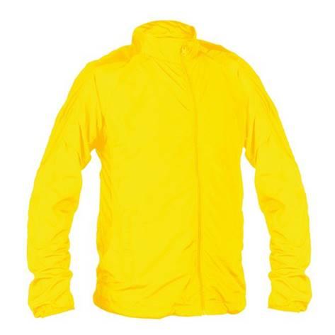 CortaViento Basic Amarillo
